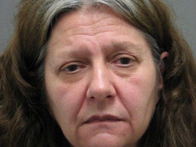 Woodbridge Woman Accused of Killing Dad