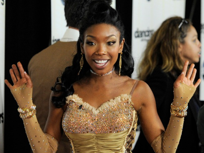 "Brandy's ""Dancing"" Blog, #3: Brandy Answers Your Questions"