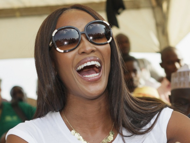 Driving Her Crazy: Naomi's Chauffeur Apologizes