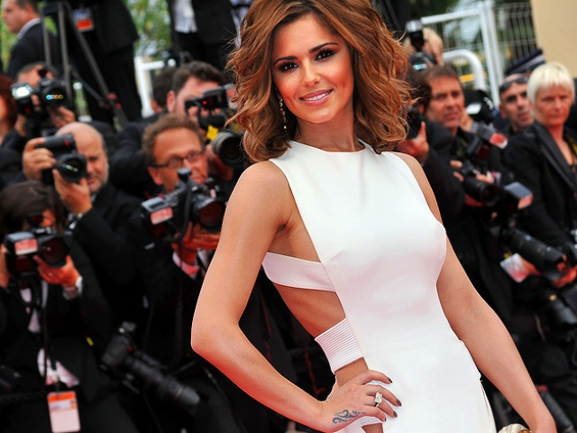 "Cheryl Cole Reportedly Not Returning To ""X Factor"" UK"