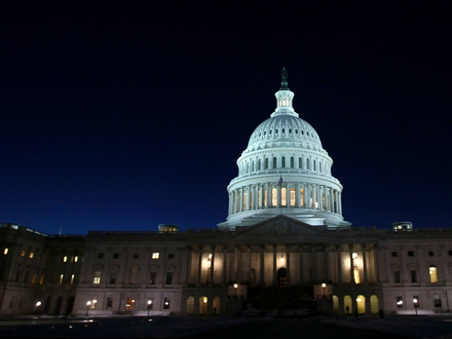 Capitol Police to Close Streets for State of the Union
