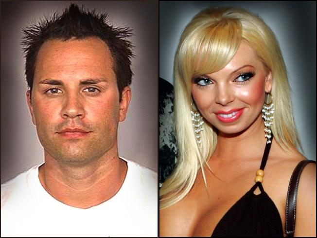 "Reality TV Star Haunted by ""Spirit"" of Slain Model: Mom"