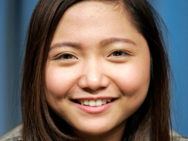 """Singer Charice Gets Botox For """"Glee"""" Debut"""