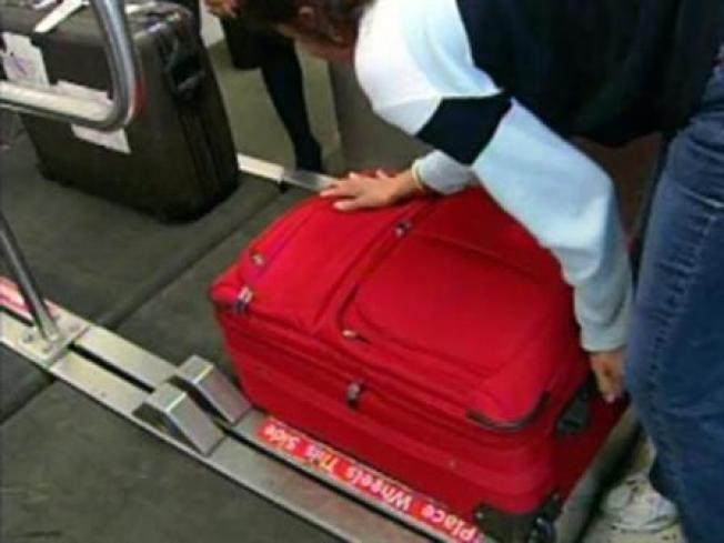 Airlines Should Check One Bag for Free: Report
