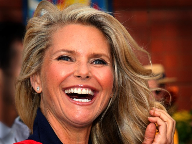 Christie Brinkley & Ex-Hubby Want to Throw Each Other in Jail