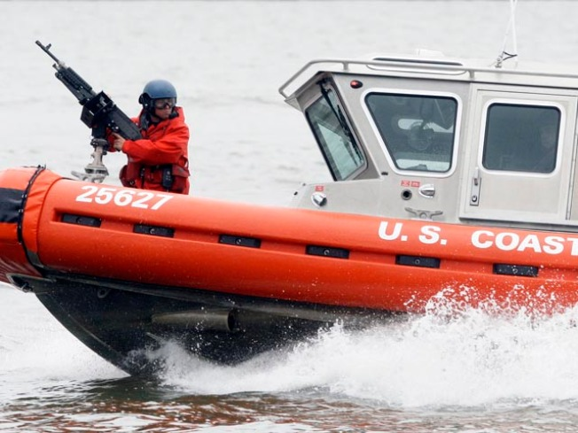 Coast Guard's 9/11 Drill Was Ill-Advised: Review