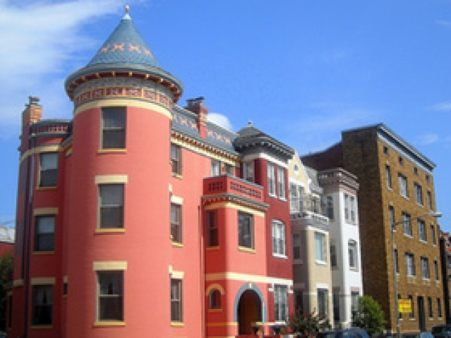 Columbia Heights Is One of Top Urban Projects in US