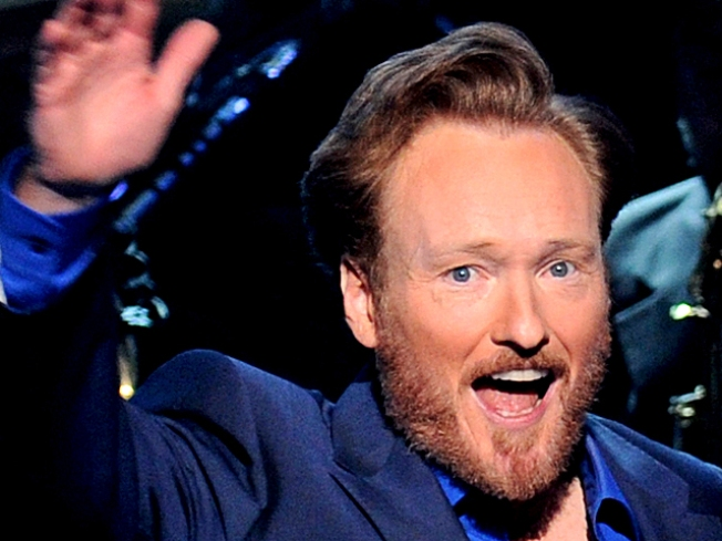 "Conan to Break ""Tonight"" Silence on ""60 Minutes"""