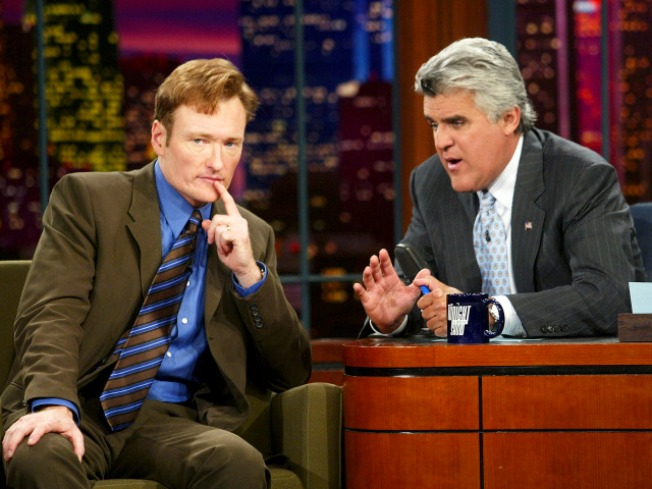 "Want Drama? NBC Makes It With ""Leno"" News"