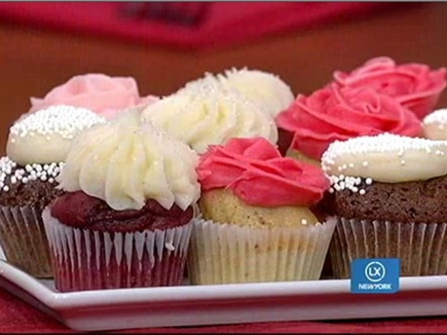 Cupcake Bake-a-Thon to Benefit Adult Literacy