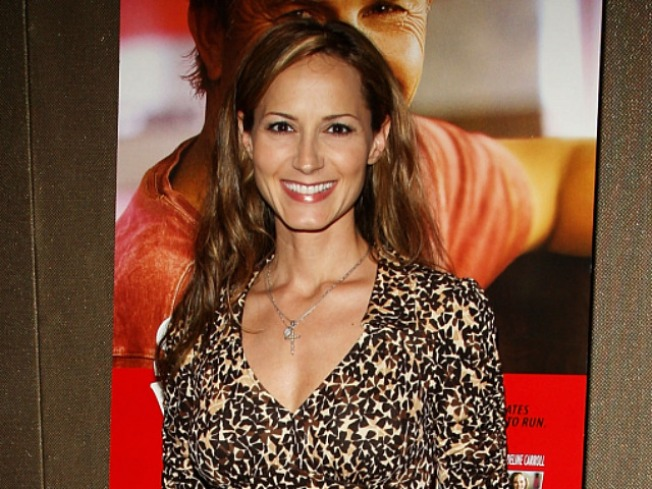Country Music Star Chely Wright Comes Out