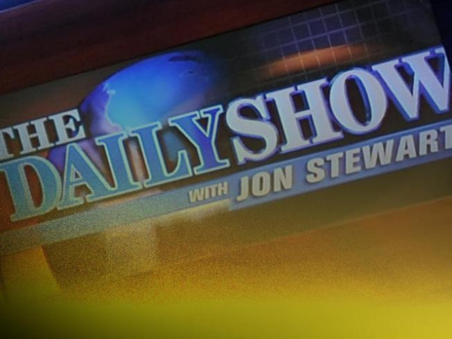 """Daily Show"" Staffers Fight Sexism Claims"