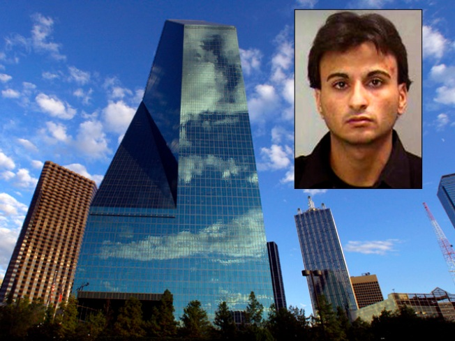 Accused Dallas Bomb Plotter's Dad Says Son Is Innocent