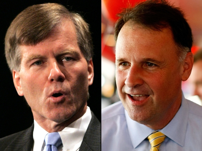 Deeds, McDonnell Campaign Hard to Get Voters