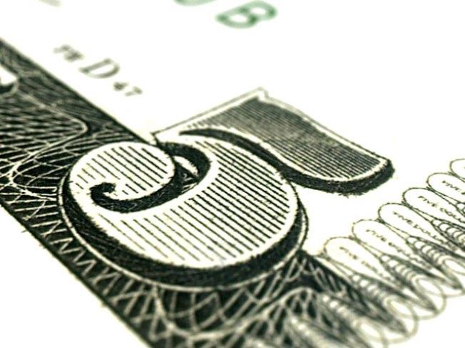 D.C. Communities Print Their Own Money