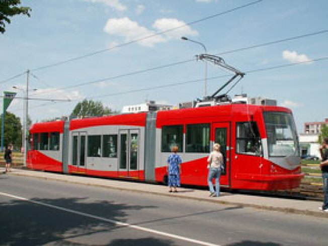 A Streetcar of Desire