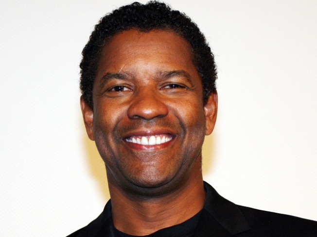 Denzel Washington Set For 'Fences' On Broadway