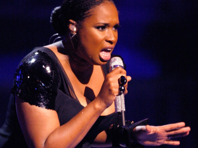 Jennifer Hudson Talks Baby Son: 'He's So Precious'