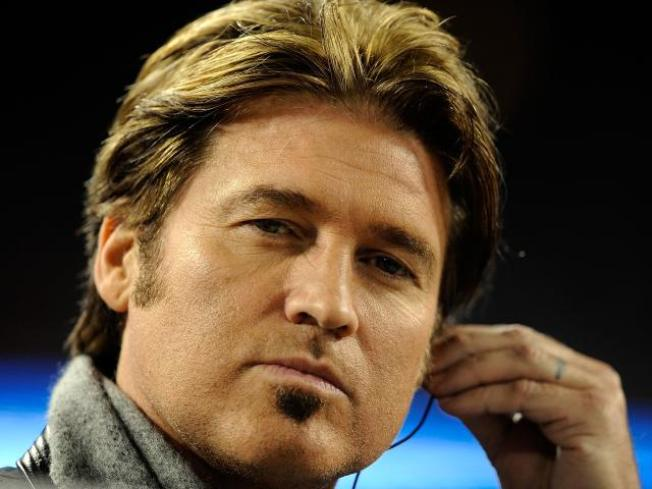 Redskins-Eagles Tickets Available; Billy Ray to Perform