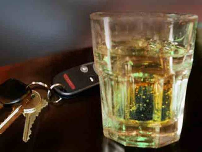 Last Call Order Could Include DUI Plate in Md.