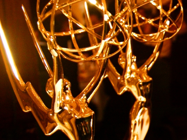 News4 Garners Numerous EMMY Awards