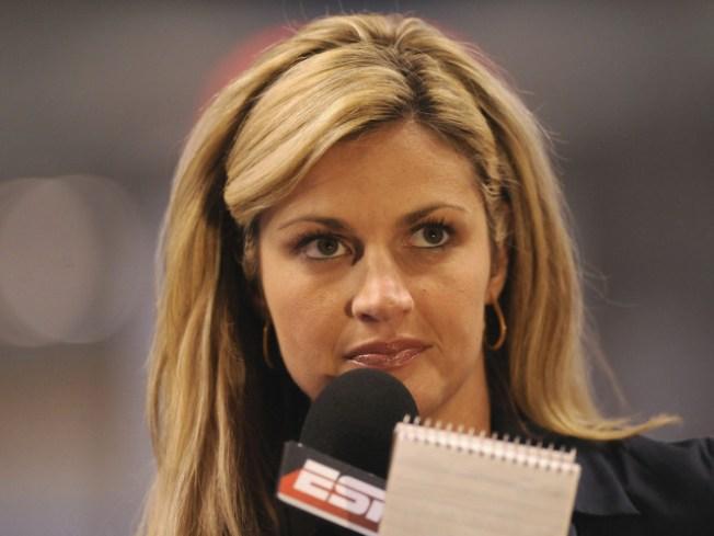Bond Increased for Alleged Stalker of ESPN Reporter