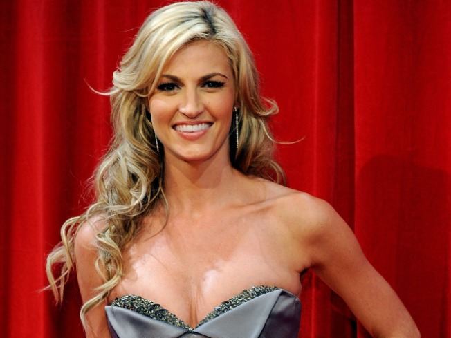 "ESPN's Erin Andrews: Nude Video Was a ""Nightmare"""