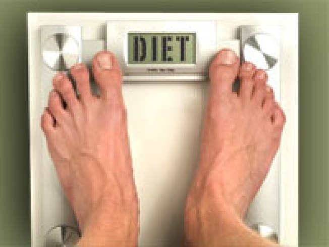 In Weight Loss, Accountability Is Essential