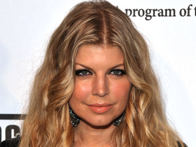 Fergie Talks Past Drug Use & Finding A 'Thicker Skin'