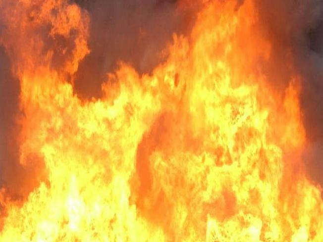 City Official's Cars Set Ablaze by Arsonist