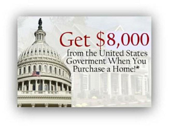 Senate Passes Bill to Extend Homebuyer Credit