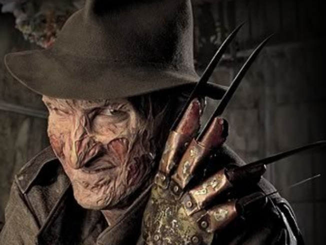 Jackie Earle Haley: Freddy Krueger Makeup Was Killer