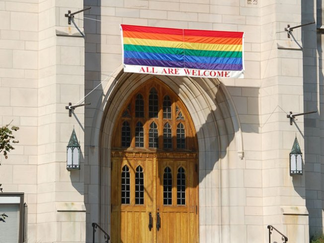 Web Campaign Pressures Local Gay Priests to Come Out