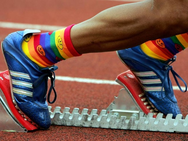 District Steps Up Effort to Host Gay Games