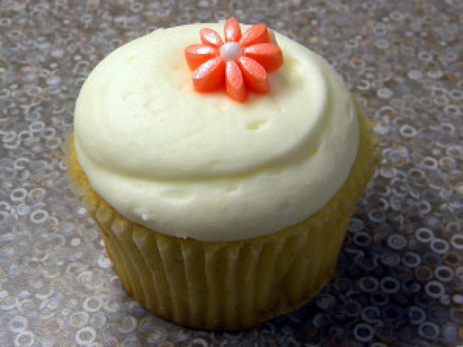 Cupcakes Forever! It's All Up to You, G'town Cupcake
