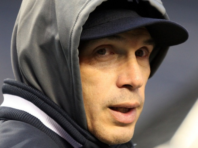 Celizic: Girardi's Big Task? Stay Out of the Way