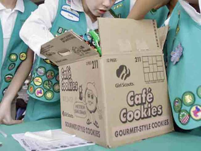 Girl Scout Troops Banned From Va. Church