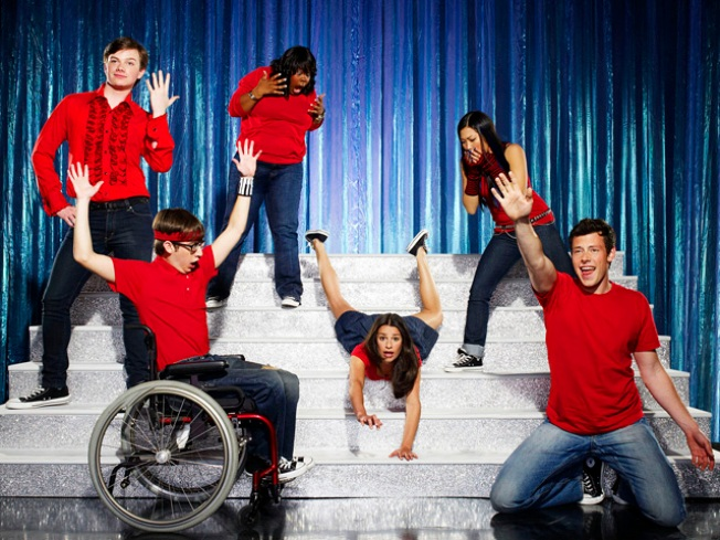 Ryan Murphy On 'Glee' Casting Rumors