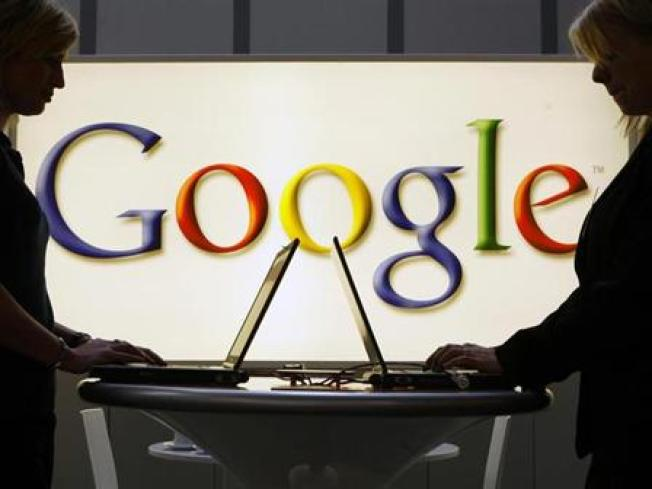 Google Says D.C. Uses Internet to ... Learn?