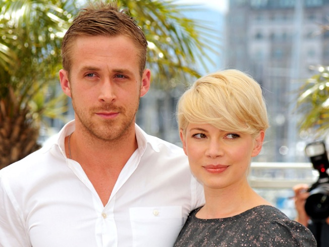 Michelle Williams & Ryan Gosling Talk 'Toxic' Sex