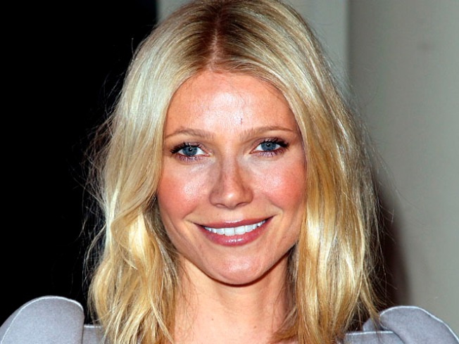 Gwyneth Paltrow Opens Up About Marriage, Talks Brad & Angelina