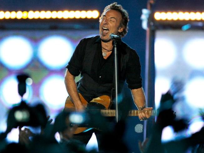 Ticketmaster Investigated After Springsteen Ticket Snafu