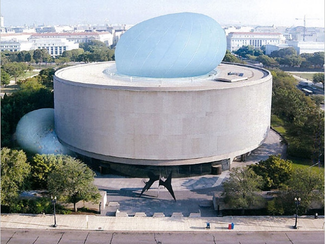 Hirshhorn Museum Could Be on the Bubble