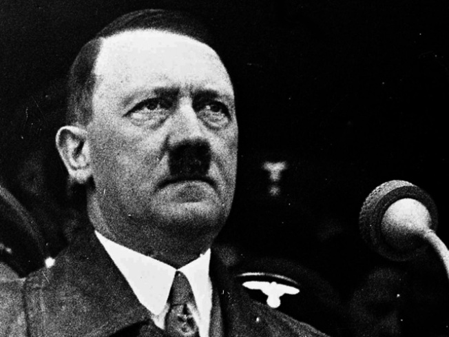 """Hitler"" License Plate Recalled in Virginia"