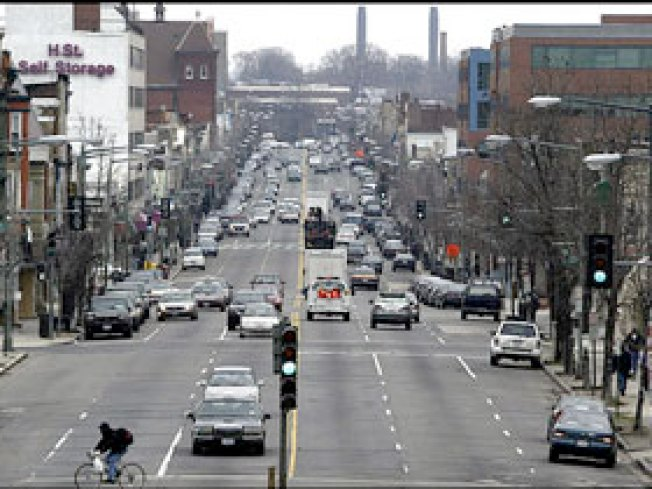 Growth of H Street Continues (Thanks, Rumors!)