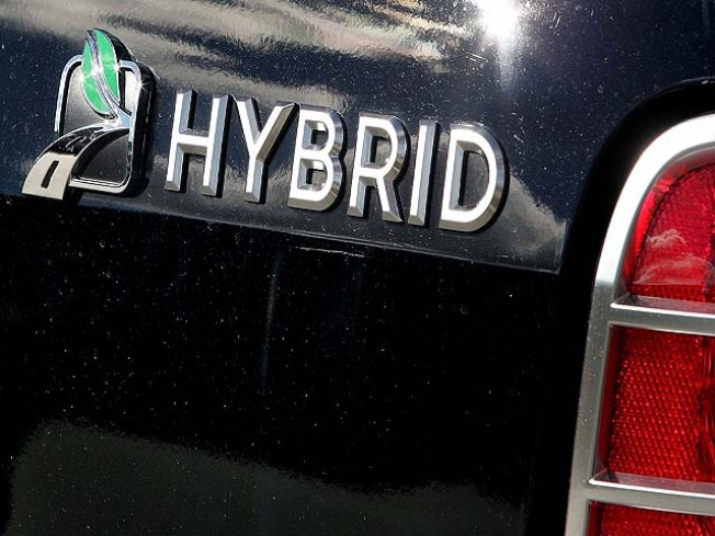 Virginia Approves 1 Year HOV Exemption for Hybrids