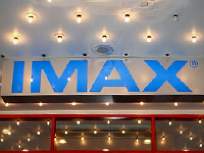 IMAX Donates First Space Shuttle Cameras