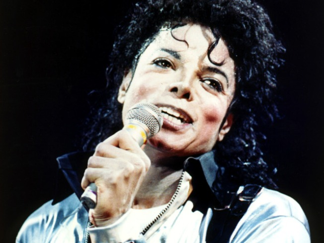 New Michael Jackson Single Online, Kinda Okay