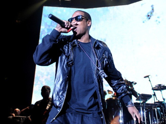 N.Y. Gov Gushes Over Jay-Z