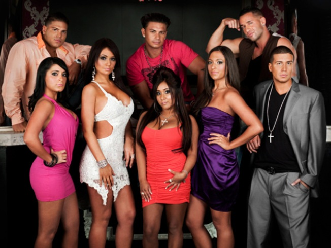 "Negotiations Start for Next Season of ""Jersey Shore"""